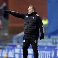 'Absolute hypocrisy' - Neil Lennon hits back at criticism of Celtic's Dubai trip