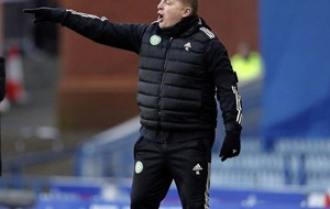 'Absolute hypocrisy' - Neil Lennon hits back at criticism of Celtic's Dubai trip