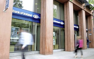 Bank of Ireland tight-lipped on NI branch closures