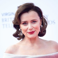 Keeley Hawes 'can't stop crying' when discussing It's A Sin