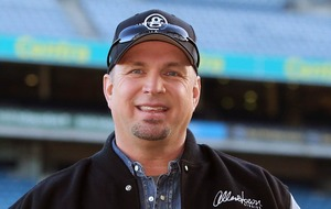 Country music star Garth Brooks to perform at Biden inauguration