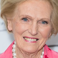 Dame Mary Berry: Pandemic has taught us to use what's in the fridge