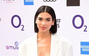 Dua Lipa responds to pregnancy rumours