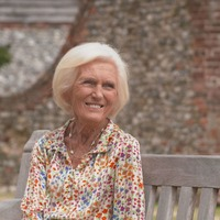 Mary Berry: Why childhood polio meant I was so pleased to get Covid-19 jab