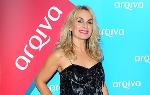 The Fizz singer Jay Aston says 'progress is slow' as she battles Covid-19