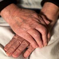 Eye tests predict Parkinson's-linked cognitive decline 18 months ahead – study