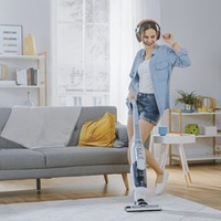 Indoor exercise: Get your steps in without leaving the living room