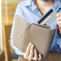 Credit card balances shrink sharply as repayments outstrip new borrowing