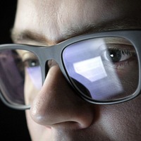 Why lockdown could be wrecking our eyesight