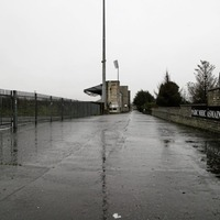Agreement still to be reached with GAA on Casement Park funding