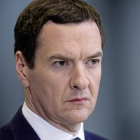 Northern Ireland heading for UK exit door, says former British Chancellor George Osborne