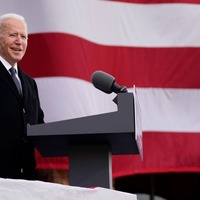 Joe Biden's first act - orders on coronavirus pandemic, climate and immigration
