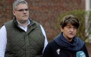 All eyes on Arlene Foster as more DUP MPs call for unionism to prepare for border poll
