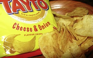 Tayto report 140 per cent surge in online crisp sales during 2020