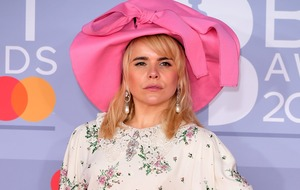 Paloma Faith to be subject of BBC documentary about work and motherhood