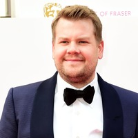 James Corden celebrates One Day More of Trump with Les Miserables performance