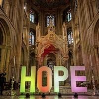 Fr Gerry McFlynn: Looking ahead with hope