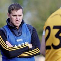 GAA 'needs to give clubs some light' amid uncertainty: John McEntee