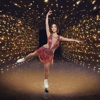 Myleene Klass: My Dancing On ice knee injury is not very sexy