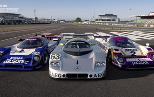 Games: Sony's forthcoming petrolhead pleaser Gran Turismo 7 previewed