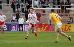 Colm Cavanagh considering making Tyrone comeback