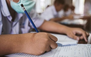 Schools warned after P7s brought in to sit tests