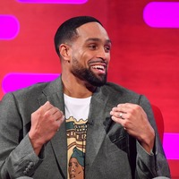 Ashley Banjo defends Rufus Hound over Dancing On Ice comments