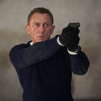 James Bond film No Time To Die delayed again