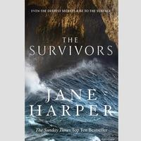 Book: New from Raven Leilani, Jane Harper, Max Porter, Amika George, BB Alston