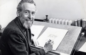Kenneth Mahood: Belfast-born cartoonist brought smiles to Daily Mail readers for 27 years