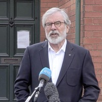 Gardaí urged to probe Gerry Adams comment over sheltering on-the-run IRA suspect