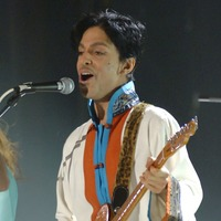 Guitar played by rock star Prince could sell for £80,000