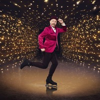 Rufus Hound to sit out Dancing On Ice as he self-isolates after Covid contact