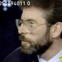 Larry King remembered in Ireland for 1994 Gerry Adams interview