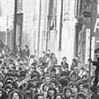 Families call for candle-lit tribute to Bloody Sunday dead
