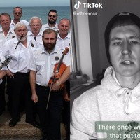 'Today's youngsters are tomorrow's shantymen' – shanty singers welcome trend