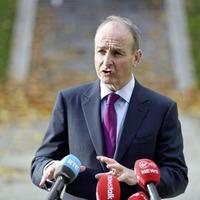Brian Feeney: Both Arlene Foster and Micheál Martin are ignoring reality on border poll