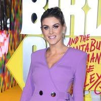 Ashley James reveals baby name as she says birth was harder than marathons
