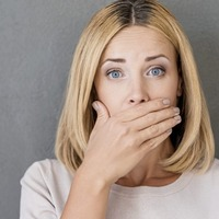Ask the Dentist: Could your mouth be trying to speak to you about your iron levels?