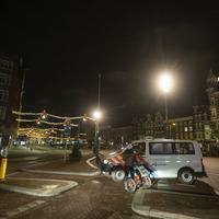 Netherlands' coronavirus curfew rioting condemned by politicians
