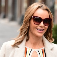 Amanda Holden gives update on plans for 2021 series of Britain's Got Talent