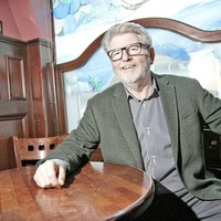 Belfast playwright Martin Lynch on Out To Lunch festival appearance, surviving lockdown and Mickey Rourke