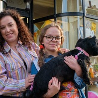 Dani Harmer reflects on Tracy Beaker becoming a parent ahead of new TV series