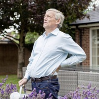 Health facts: How gardening could ease backache
