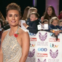 Dani Dyer shares sweet picture of her baby boy