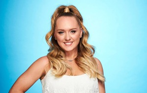 Who is new Dancing On Ice contestant Amy Tinkler?