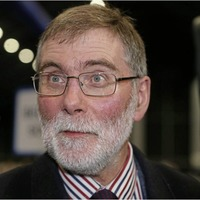 Calls for Nelson McCausland to resign following 'gay conversion' controversy