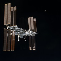 First private space crew paying £40m each to fly to station