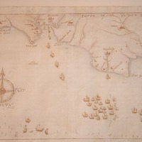 Rare armada maps saved for the nation following urgent fundraising drive
