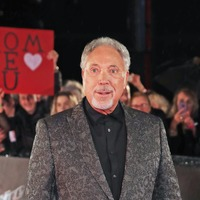 Sir Tom Jones: I was told I wouldn't make it because of my curly hair